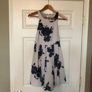 Free People - Floral Dress - Size M